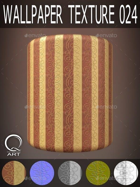 Wallpaper Textures 024 - 3DOcean Item for Sale