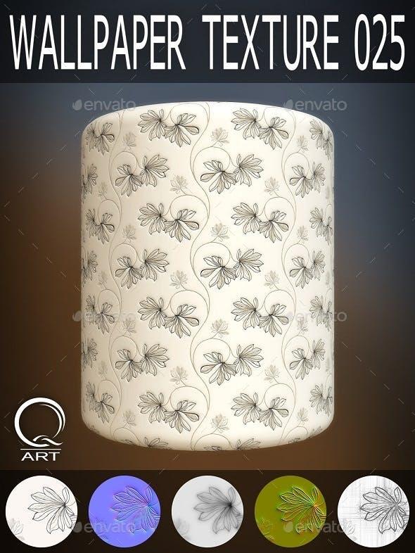 Wallpaper Textures 025 - 3DOcean Item for Sale