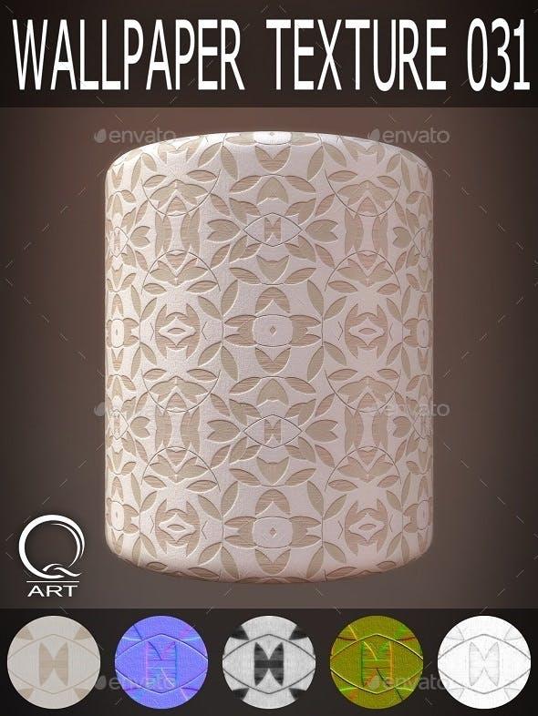 Wallpaper Textures 031 - 3DOcean Item for Sale