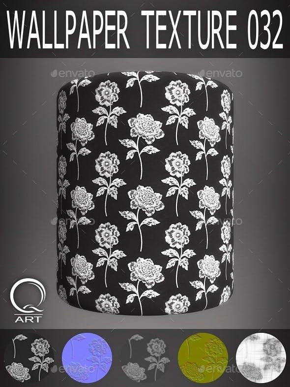Wallpaper Textures 032 - 3DOcean Item for Sale