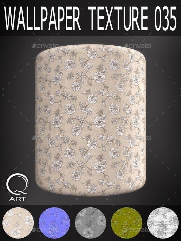 Wallpaper Textures 035 - 3DOcean Item for Sale