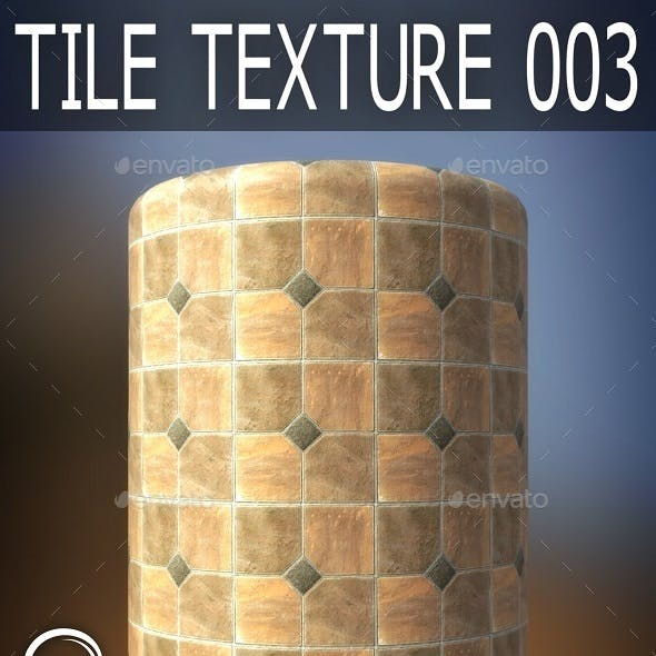Tile Textures 003