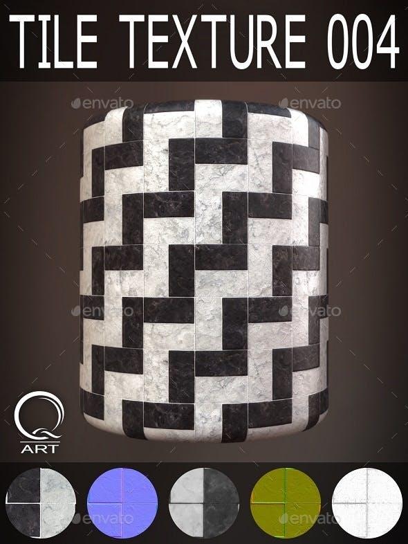 Tile Textures 004 - 3DOcean Item for Sale