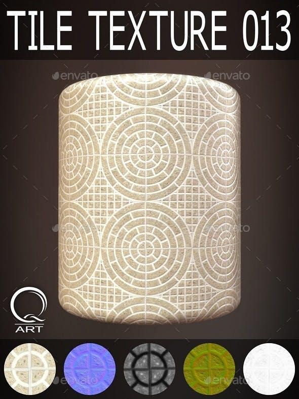 Tile Textures 013 - 3DOcean Item for Sale
