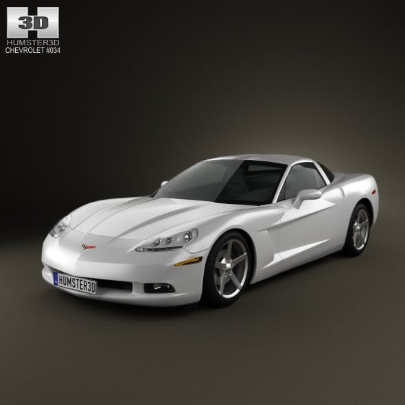 Chevrolet Corvette (C6) 2011