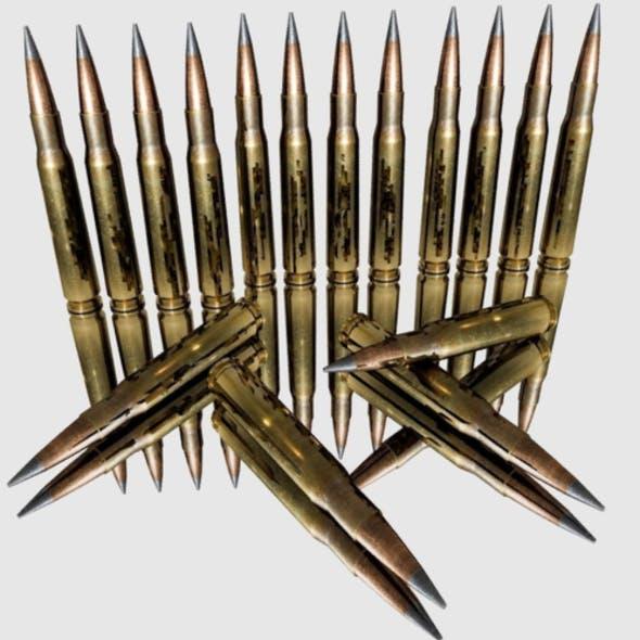 Brass Bullets