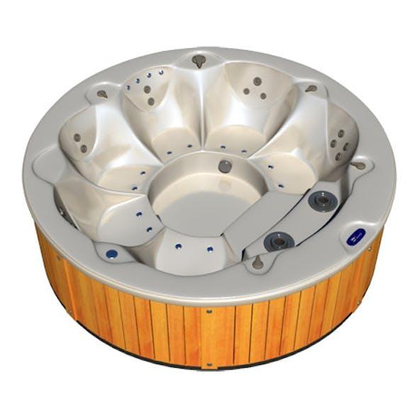 Hot Tub AMC 2340