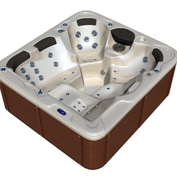 Hot Tub AMC 2230