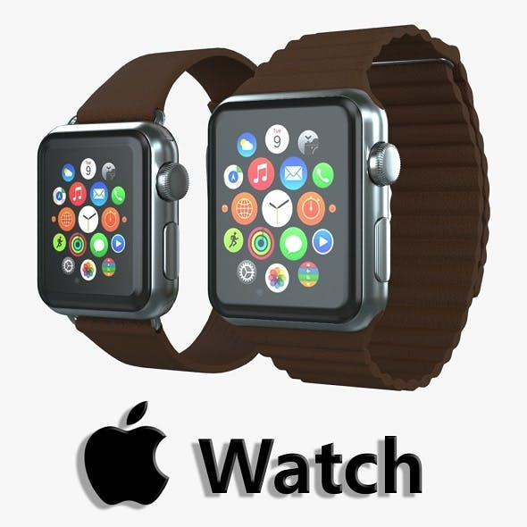 Apple watch v3