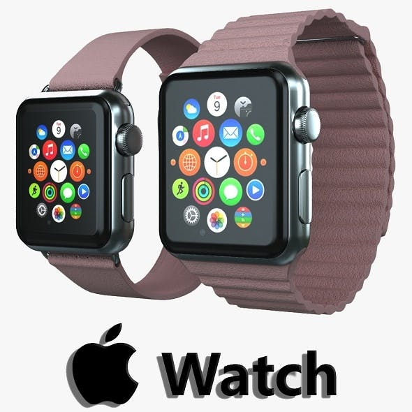 Apple watch v4