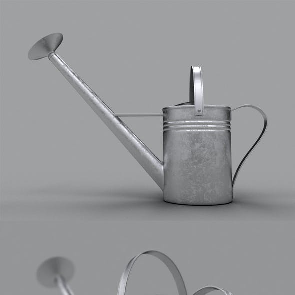 Realistic Watering Can