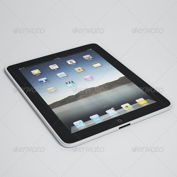 CGAxis Apple iPad Electronic 14