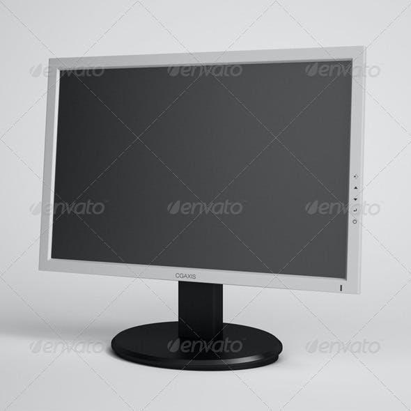 CGAxis Monitor Electronics 18