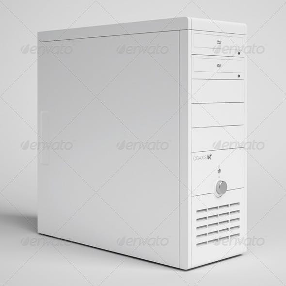 CGAxis Desktop Computer Electronics 23