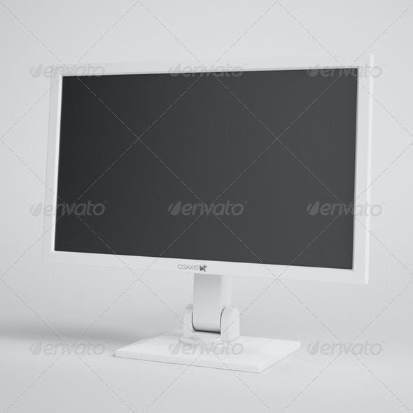 CGAxis Monitor Electronics 24