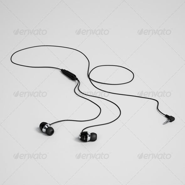 CGAxis Earbuds Electronics 32