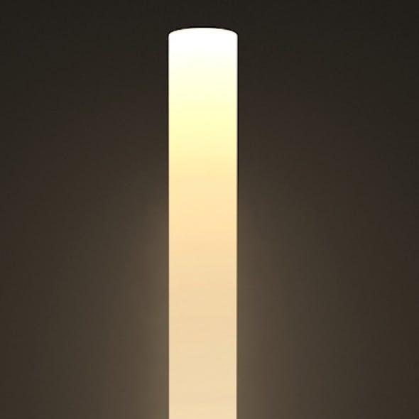 Achille Castiglioni 1984 Lamp