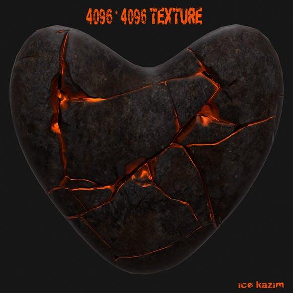 Broken_Heart - 3DOcean Item for Sale