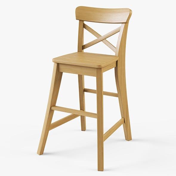 Junior Chair Ikea Ingolf