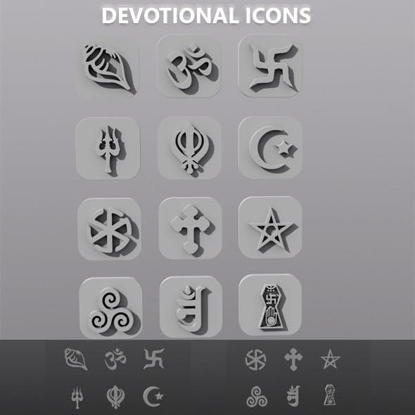 Devotional Icons