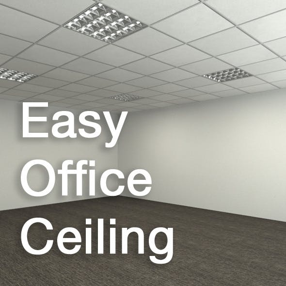 Easy Office Ceiling