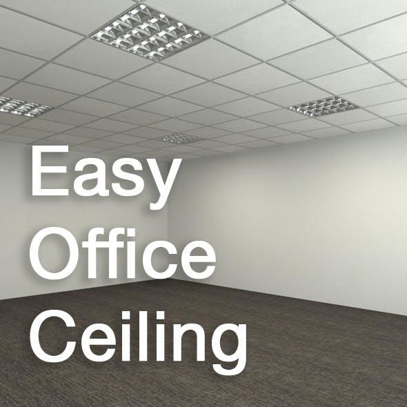 Easy Office Ceiling