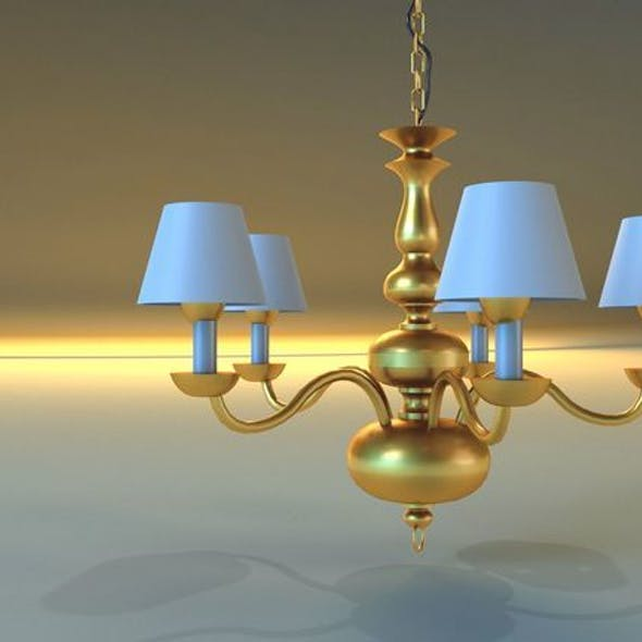 Lamp 02