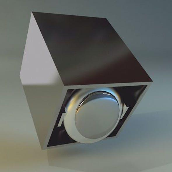 Lamp 08