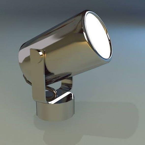 Lamp 09