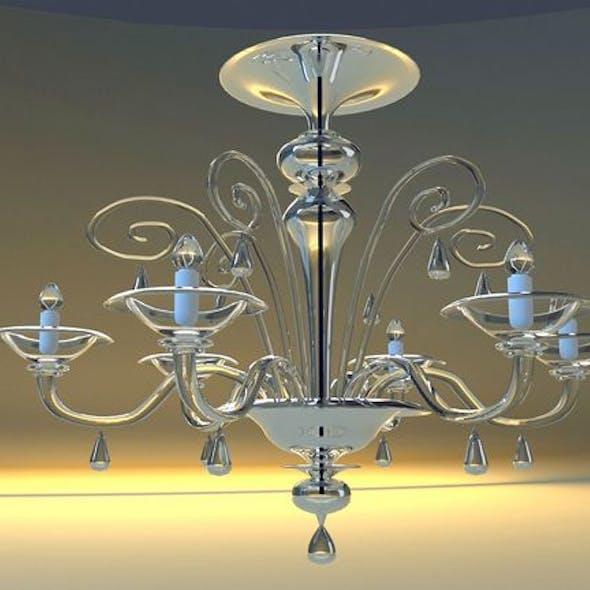 Lamp 24