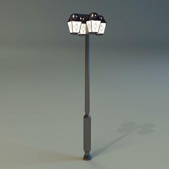 Lamp 28
