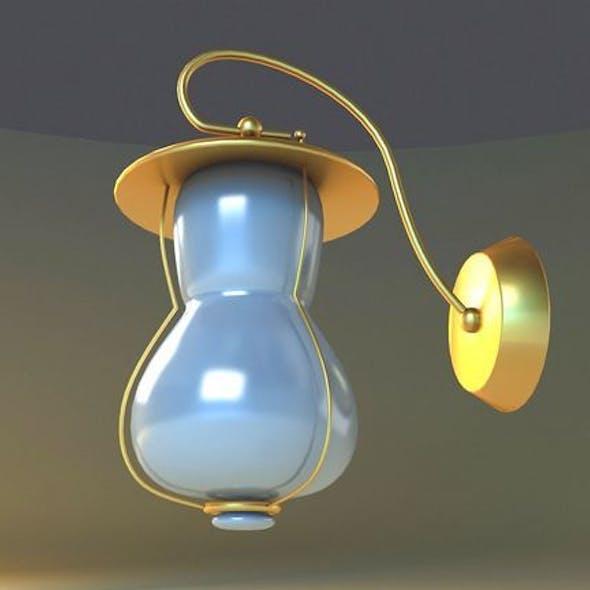 Lamp 31