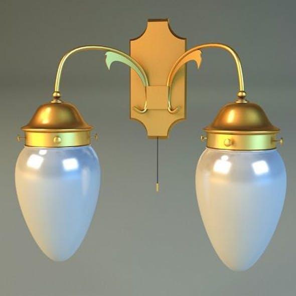 Lamp 45