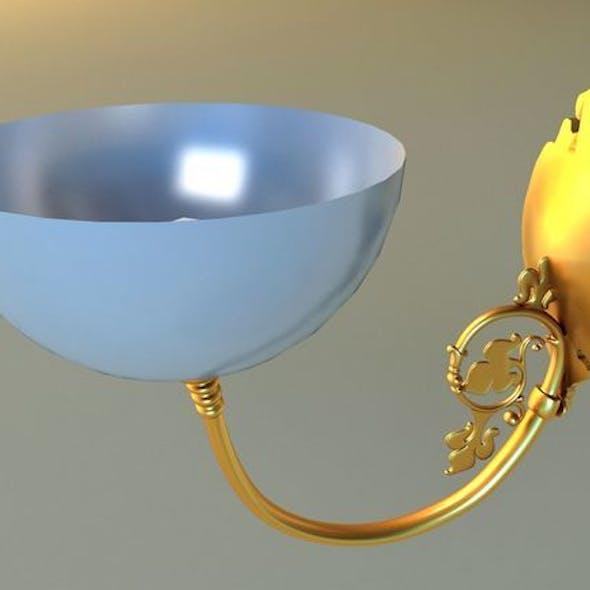 Lamp 47