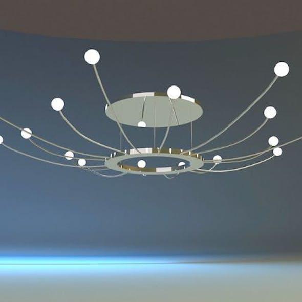 Lamp 52