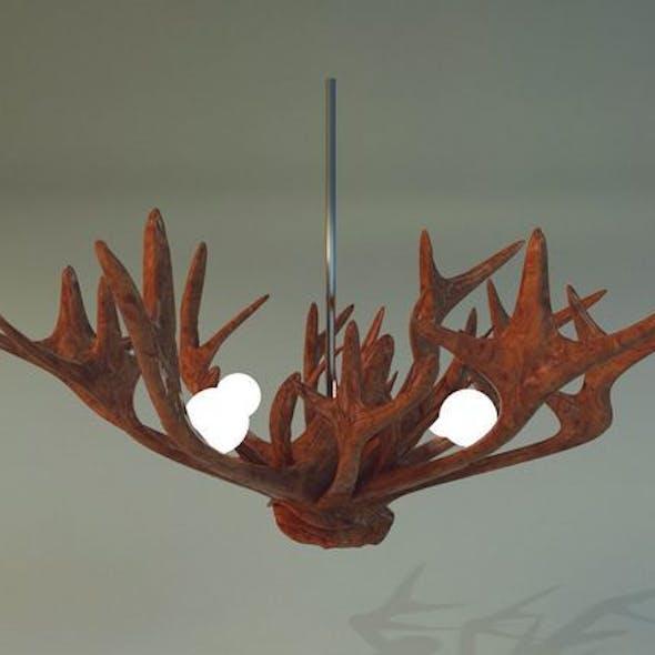 Lamp 61
