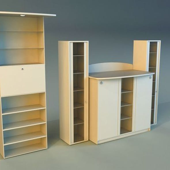 Cabinet 6