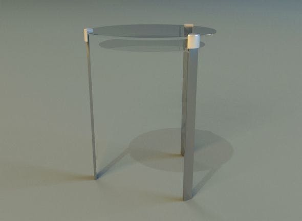 Table 26 - 3DOcean Item for Sale