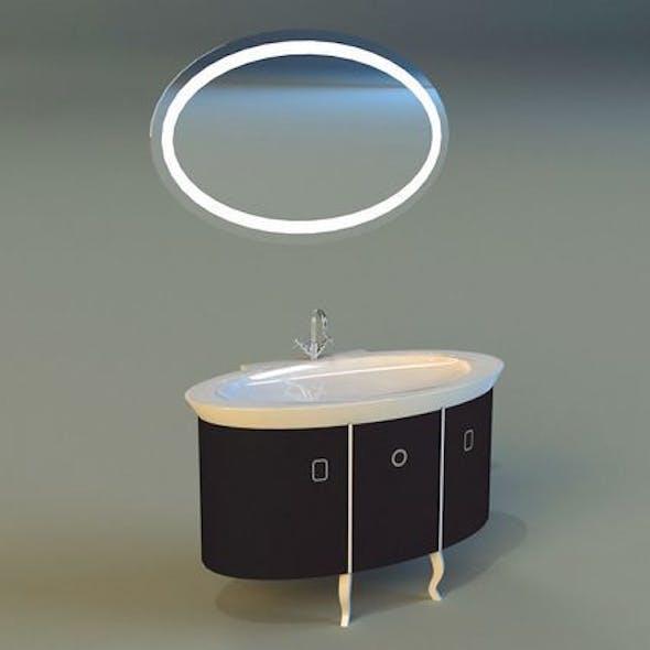 Washbasin 1