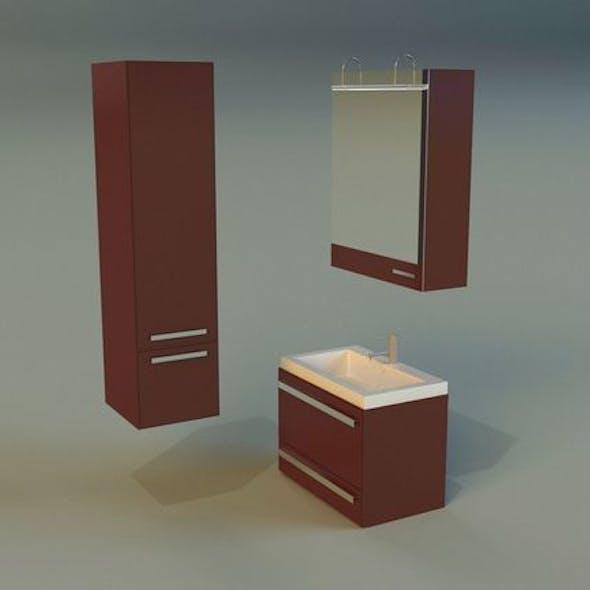 Washbasin 4