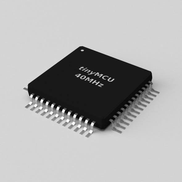 Controller TQFP48