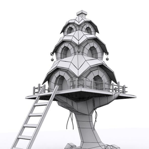 Tree Home Model
