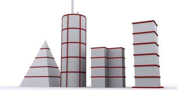 Fundamental Modeling - 3DOcean Item for Sale