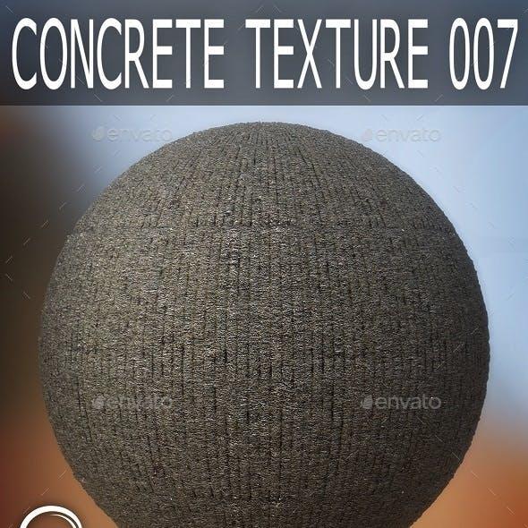 Concrete Textures 007