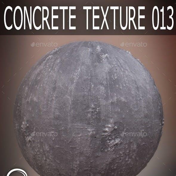 Concrete Textures 013