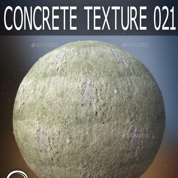 Concrete Textures 021