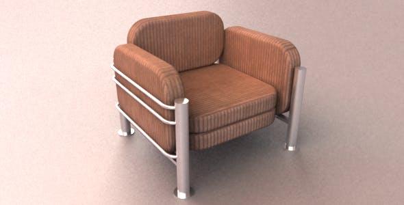Sofa-03 - 3DOcean Item for Sale
