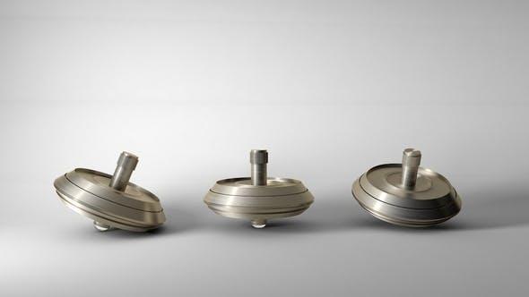 whirligig - 3DOcean Item for Sale