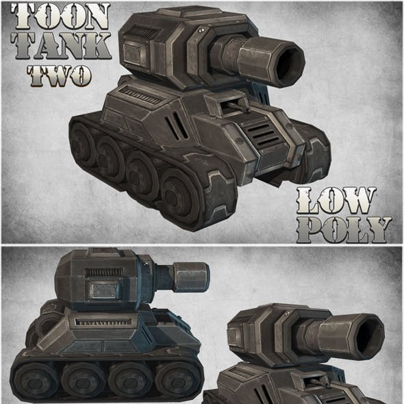 Toon Tank 02
