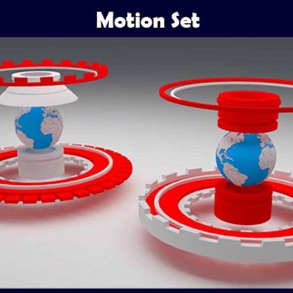 Motion Set